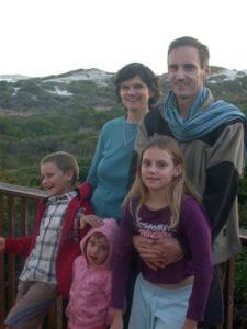 doug banks family